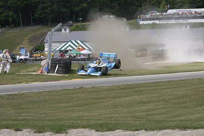 No-0321 Race Group 9 - Historic Formula Libre