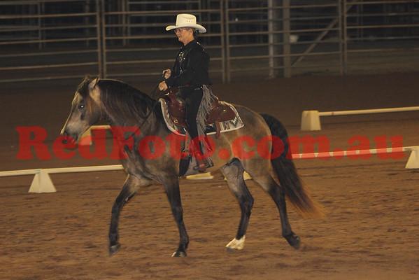 2012 10 01 Interschools National Championships Monday