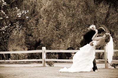 Alissa & Brian (Sept 2nd, 2007)