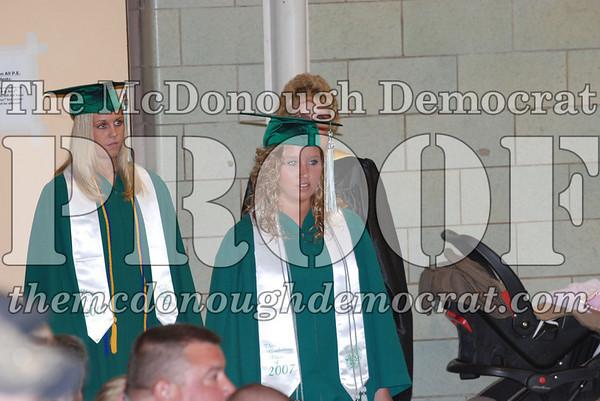 2007 Avon Graduation