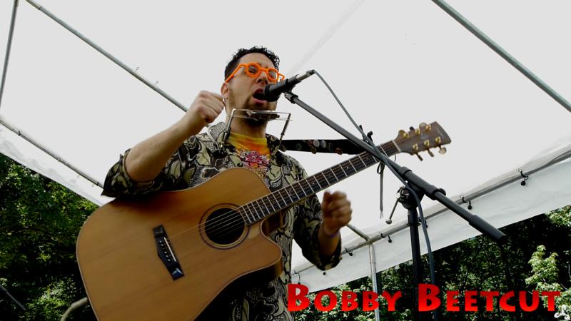 Bobby Beetcut