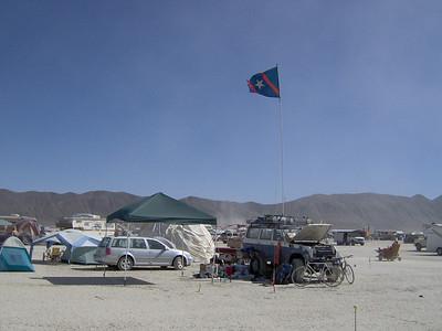 2005 Burning Man