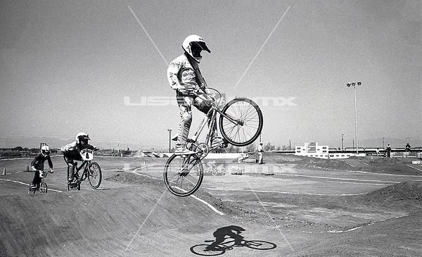1992-Spring Natls-Las Vegas NV