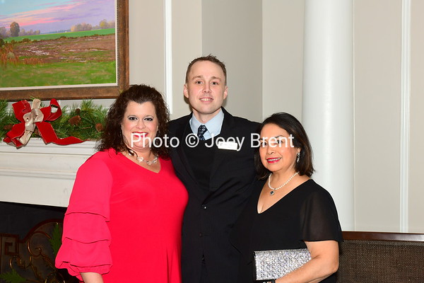Chamber of Commerce Christmas Party 12-13-18