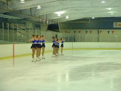 Ice Skating 2003