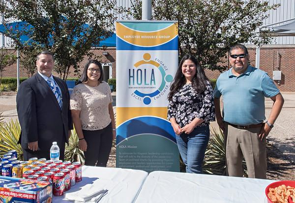 HOLA Hispanic Heritage Month