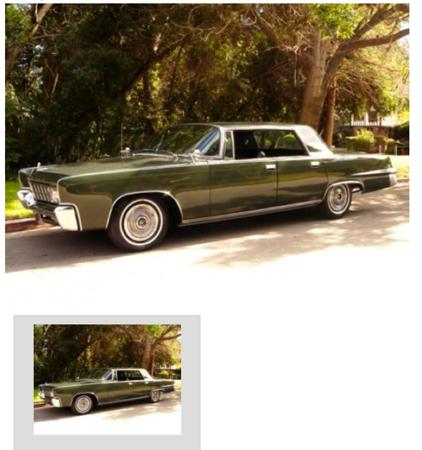 MR PORTER - Jeff Goldblum - Prop Vehicles