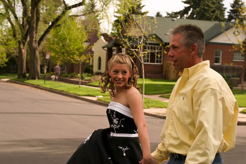 Michele's Senior Prom-138