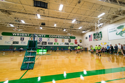 2013 LHS Volleyball