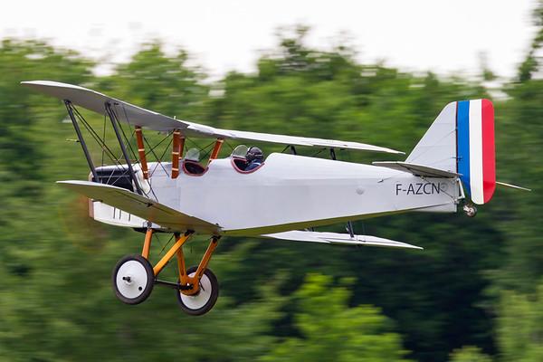 F-AZCN - RAF SE-5A replica
