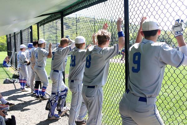 Varsity Baseball vs. Proctor (Lakes Region Championships) | May 20