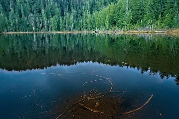 2020 Evan and Boardman Lakes