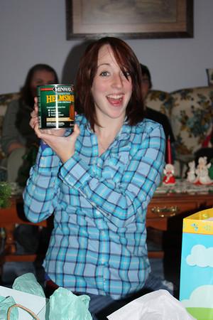 Samantha 20 B-Day Party @ Caryl's 1.3.2009