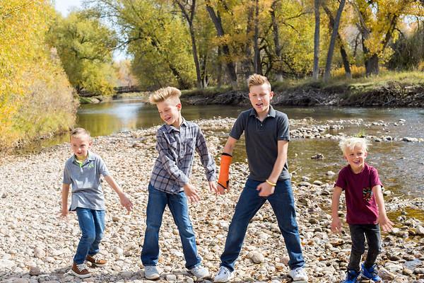 Wilkerson Kids 2017
