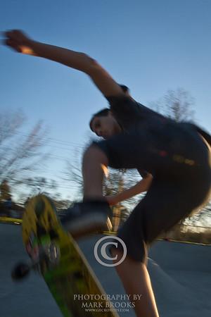 Antelope Skate Park