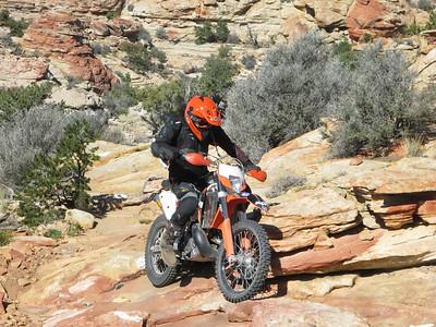Utah Riding