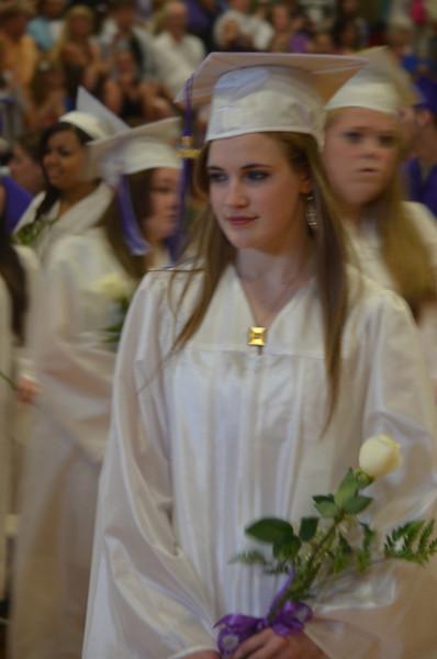 Shawsheen Tech Class of 2012 Graduation