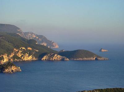 Řecko / Greece