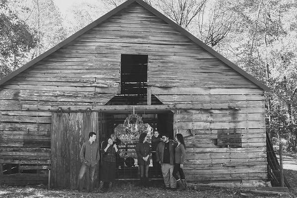 Family:  Barnette (Winder, GA)