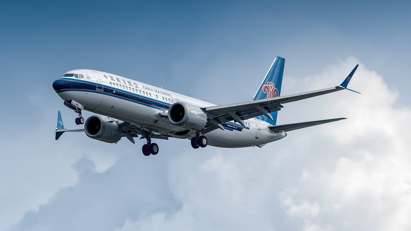 CHINA SOUTHERN AIRLINES_B737 MAX 8_B-1200_MLU_020119_(1)