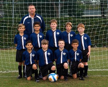 GCU Rec Soccer