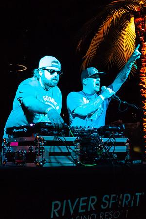 05/18/18 DJ Noodles Pool Party