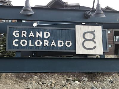 Grand Colorado on Peak 8 June 2020