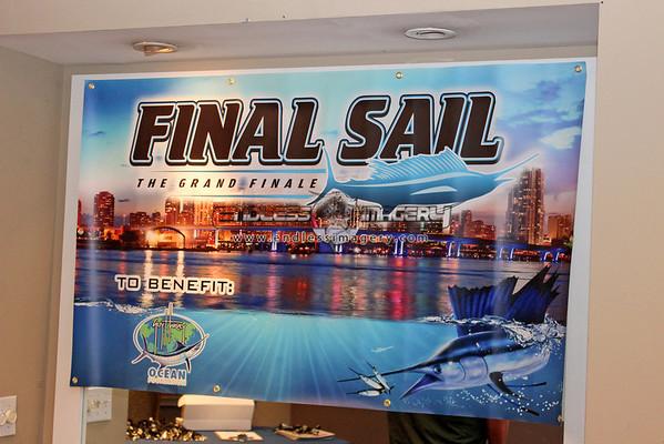 2014 Final Sail