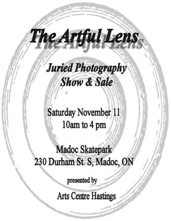 2017 Artful Lens Photo Show Entries