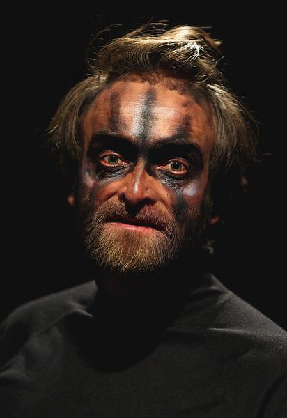 Tim Fitzhigham - Macbeth