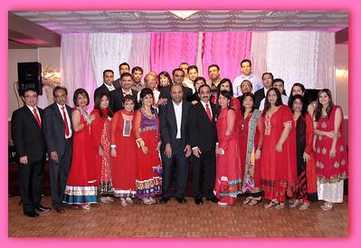 Midcity  Valentine Party 2014