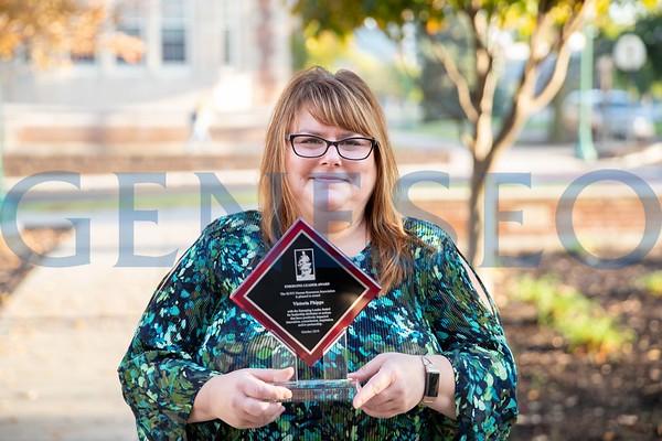 Victoria Phipps Leadership Award