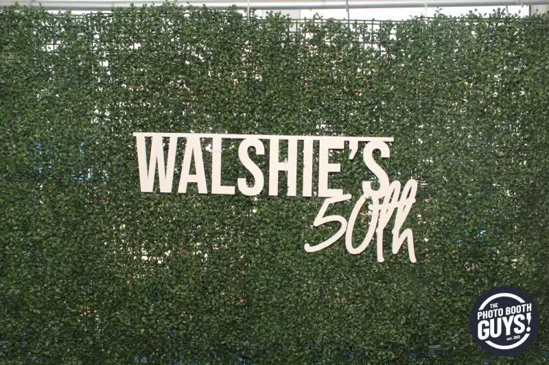 QOPRN543 191221 Walshies 50th.MP4