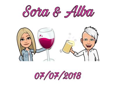 Sora & Alba