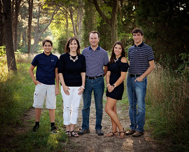 2016 Family Pictures