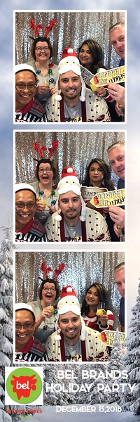 Bel Brands Holiday Party (12/13/18)