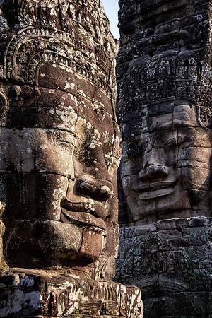 Siem Reap, Cambodia 2015