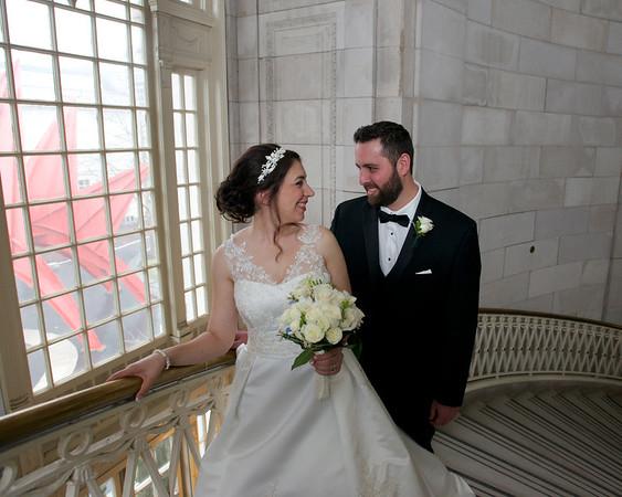 Gorzoch/Francis Wedding