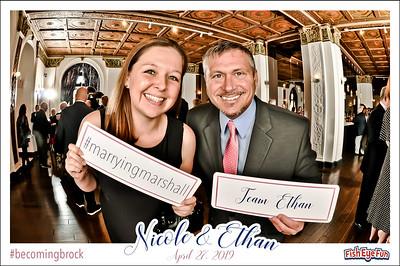 4/27/19 - Nicole & Ethan