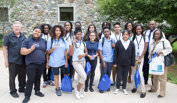 Asbury Park Dream Academy Summer Program - July 2016