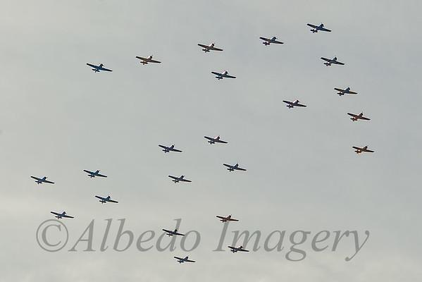 Potomac Flight 2014