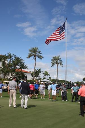 American Cancer Society... Gus Machado Golf Classic... 11/12/18