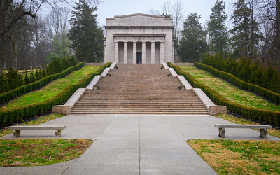 Abraham Lincoln Birthplace National Historic Park