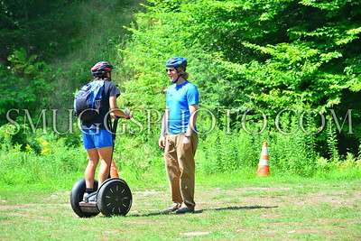 Aug. 4th - SEGWAY PHOTOS