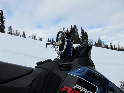 2014 Dubois Snowmobiling
