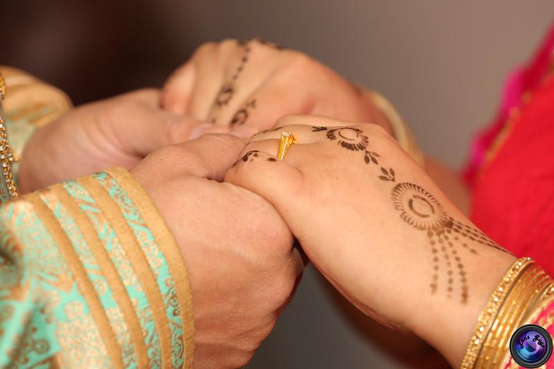 Namrata Rewakar Wedding
