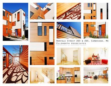 Ellsworth Associates: Norfolk Street