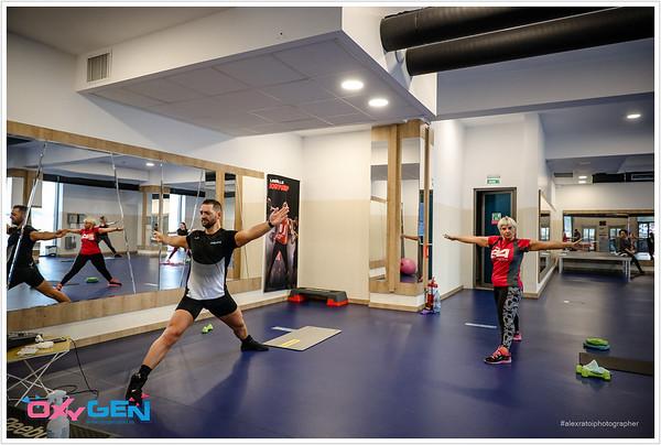 Dima - Workout Challenge