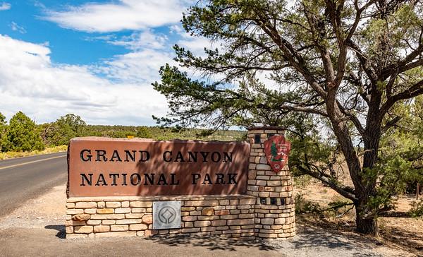 2021 Southwest Adventure - Grand Canyon
