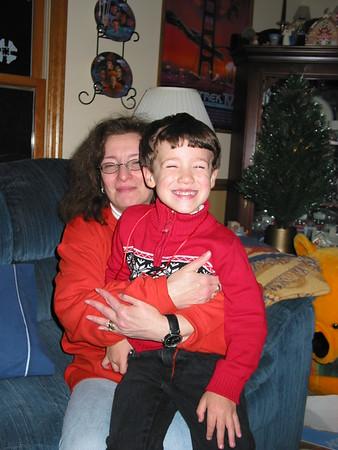 Me & Family 2006